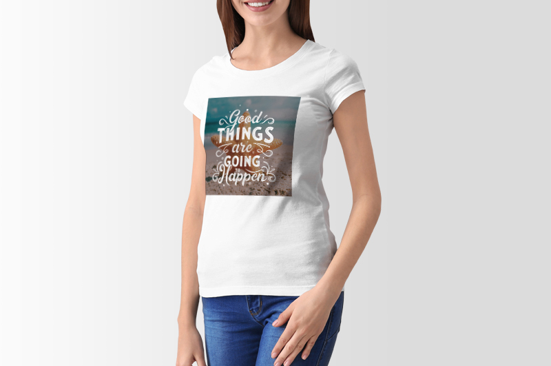women-tshirt-good-things-are-going-to-happen