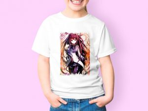 kids-tshirt-anime-girl