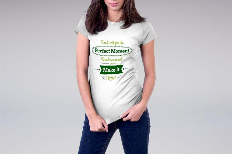 women-tshirt-perfect-moment